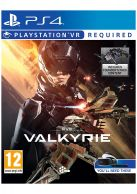 EVE: Valkyrie VR... on PS4