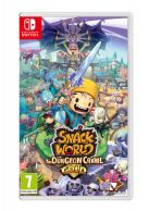 Snack World: The Dungeon Crawl - Gold... on Nintendo Switch