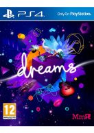 Dreams... on PS4