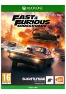 Fast & Furious: Crossroads... on Xbox One