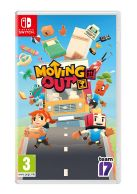 Moving Out + Pre-Order Bonus... on Nintendo Switch
