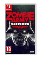 Zombie Army Trilogy... on Nintendo Switch