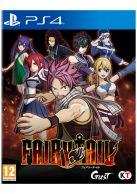 Fairy Tail... on PS4