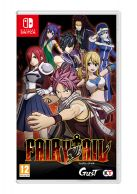 Fairy Tail... on Nintendo Switch