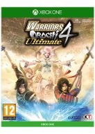 Warriors Orochi 4 Ultimate... on Xbox One