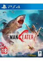Maneater... on PS4
