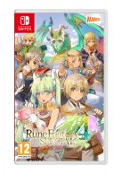 Rune Factory 4 Special... on Nintendo Switch