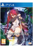 Dead or School... on PS4