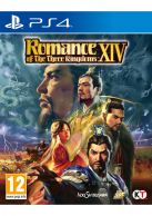 Romance of the Three Kingdoms XIV... on PS4