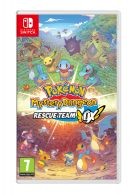 Pokémon Mystery Dungeon: Rescue Team DX + Pre-Order Bonus... on Nintendo Switch