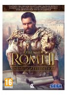 Rome II: Enemy At The Gates... on PC