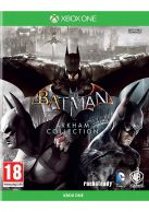 Batman Arkham Collection... on Xbox One