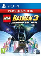 LEGO Batman 3: Beyond Gotham - HITS Range... on PS4