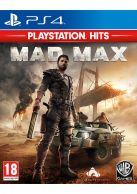 Mad Max - HITS Range... on PS4