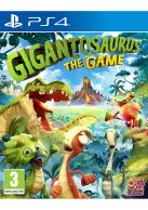 Gigantosaurus: The Game... on PS4