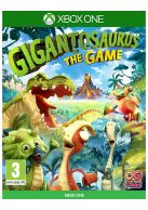 Gigantosaurus: The Game... on Xbox One