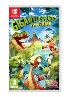 Gigantosaurus: The Game... on Nintendo Switch
