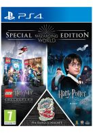 Harry Potter Wizarding World Special Edition Pack... on PS4