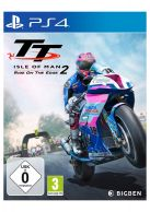 TT Isle of Man: Ride on the Edge 2... on PS4