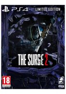 The Surge 2 - Limited Edition... on PS4