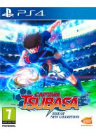 Captain Tsubasa: Rise of New Champions... on PS4
