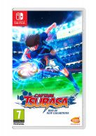 Captain Tsubasa: Rise of New Champions... on Nintendo Switch