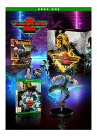 My Hero One's Justice 2: Collector's Edition... on Xbox One