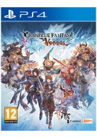 Granblue Fantasy: Versus... on PS4