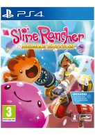 Slime Rancher: Deluxe Edition... on PS4