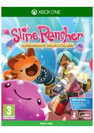 Slime Rancher: Deluxe Edition... on Xbox One