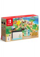 Limited Edition Animal Crossing Switch Console... on Nintendo Switch