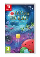 Tales of the Tiny Planet... on Nintendo Switch