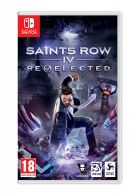 Saints Row IV: Re-Elected... on Nintendo Switch