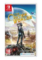 The Outer Worlds... on Nintendo Switch