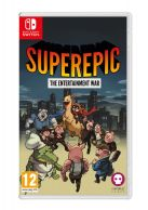 SuperEpic: The Entertainment War... on Nintendo Switch
