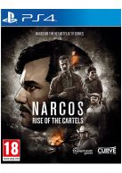 Narcos: Rise of The Cartels... on PS4