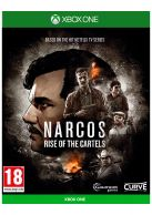 Narcos: Rise of The Cartels... on Xbox One