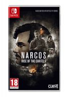 Narcos: Rise of The Cartels... on Nintendo Switch