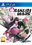 Sakura Wars: Launch Edition... on PS4