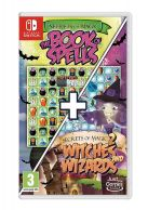 Secrets of Magic:The Book of Spells + Secrets of Magic 2:Wit... on Nintendo Switch