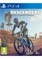 Descenders... on PS4