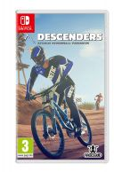 Descenders + Pre-Order Bonus... on Nintendo Switch