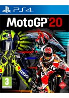 MotoGP 20... on PS4
