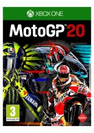 MotoGP 20... on Xbox One
