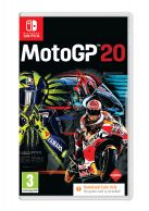 MotoGP 20... on Nintendo Switch