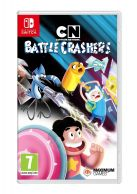 Cartoon Network Battle Crashers... on Nintendo Switch
