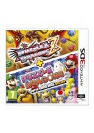 Puzzle and Dragons Z + Puzzle and Dragons Super Mario Bros. ... on Nintendo 3DS