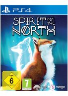 Spirit of the North... on PS4