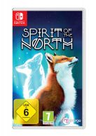 Spirit of the North... on Nintendo Switch