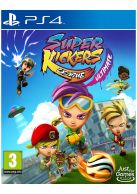 Super Kickers League Ultimate... on PS4